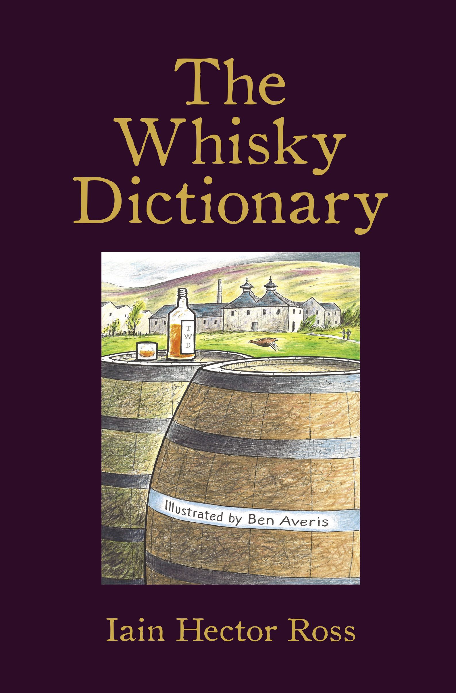 The Whisky Dictionary Q&A