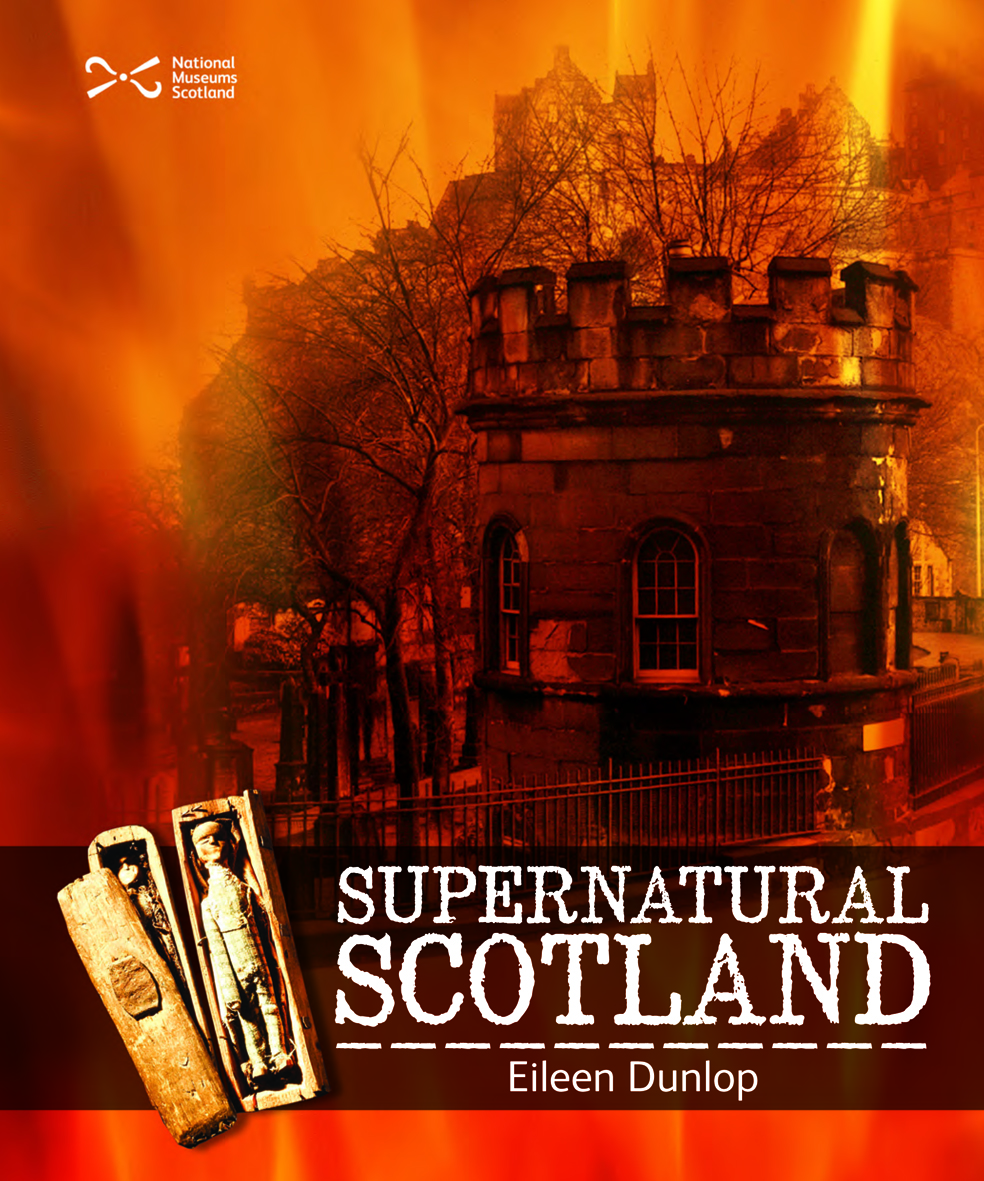 Supernatural Scotland