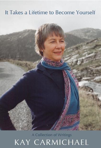 Kay Carmichael On Halloween, Life and Death