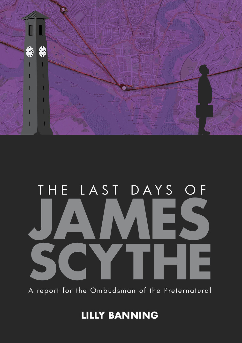 The Last Days of James Scythe