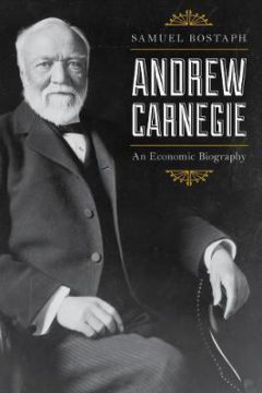 Andrew Carnegie Essay. The Story Of Success