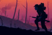 Remembering the Fallen: Armistice Runner