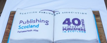 40 Years of Publishing in Scotland