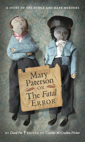 Mary Paterson, or, The Fatal Error