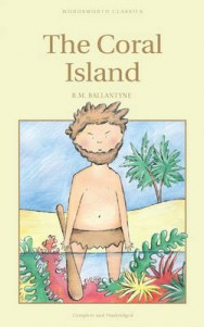 Coral sea islands history book