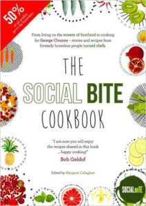 Social Bite Cookbook