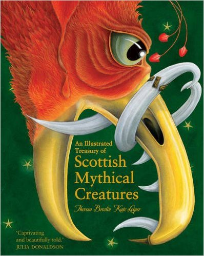 Scottish Mythical Creatures