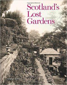 Scotland's Lost Gardens