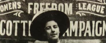 The Scottish Suffragettes