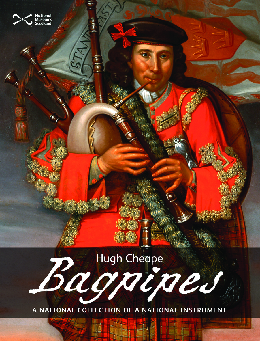 Bagpipes: A National Collection of a National Instrument