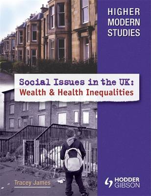 higher modern studies social issues in the uk books from