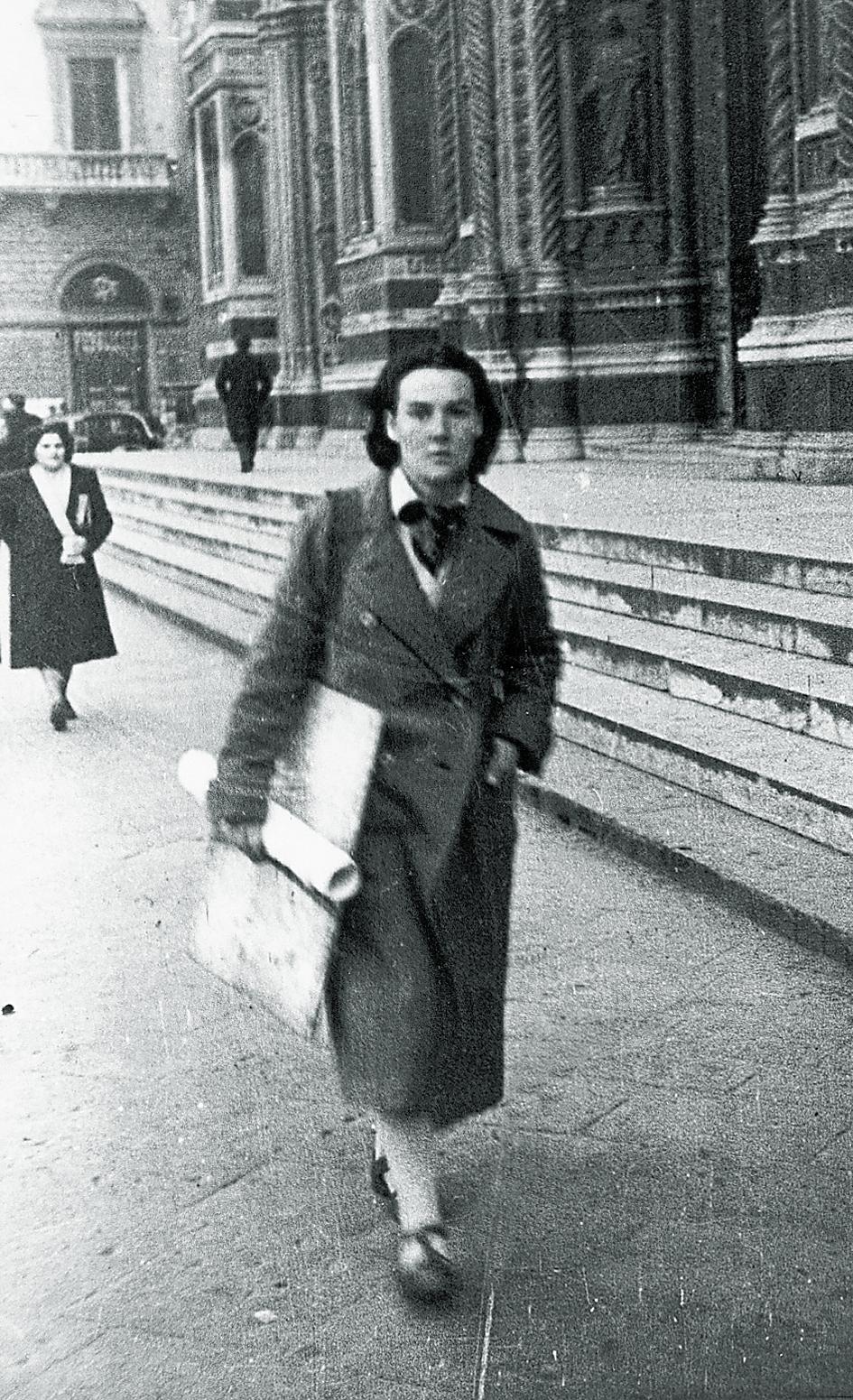Joan Eardley's Sense of Place