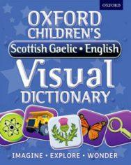 Oxford Children's Scottish Gaelic-English Visual ...