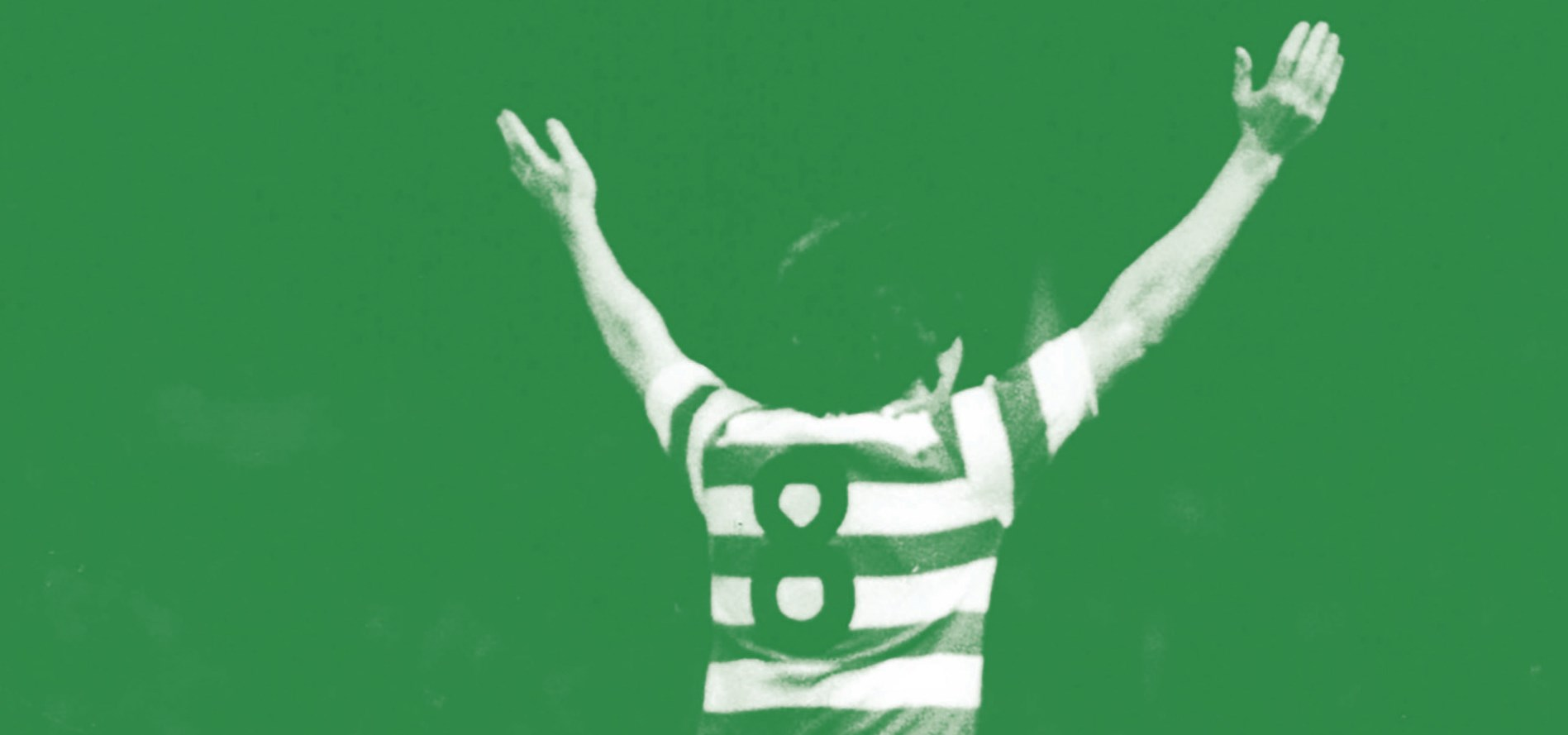 George McCluskey: Playing For The Hoops