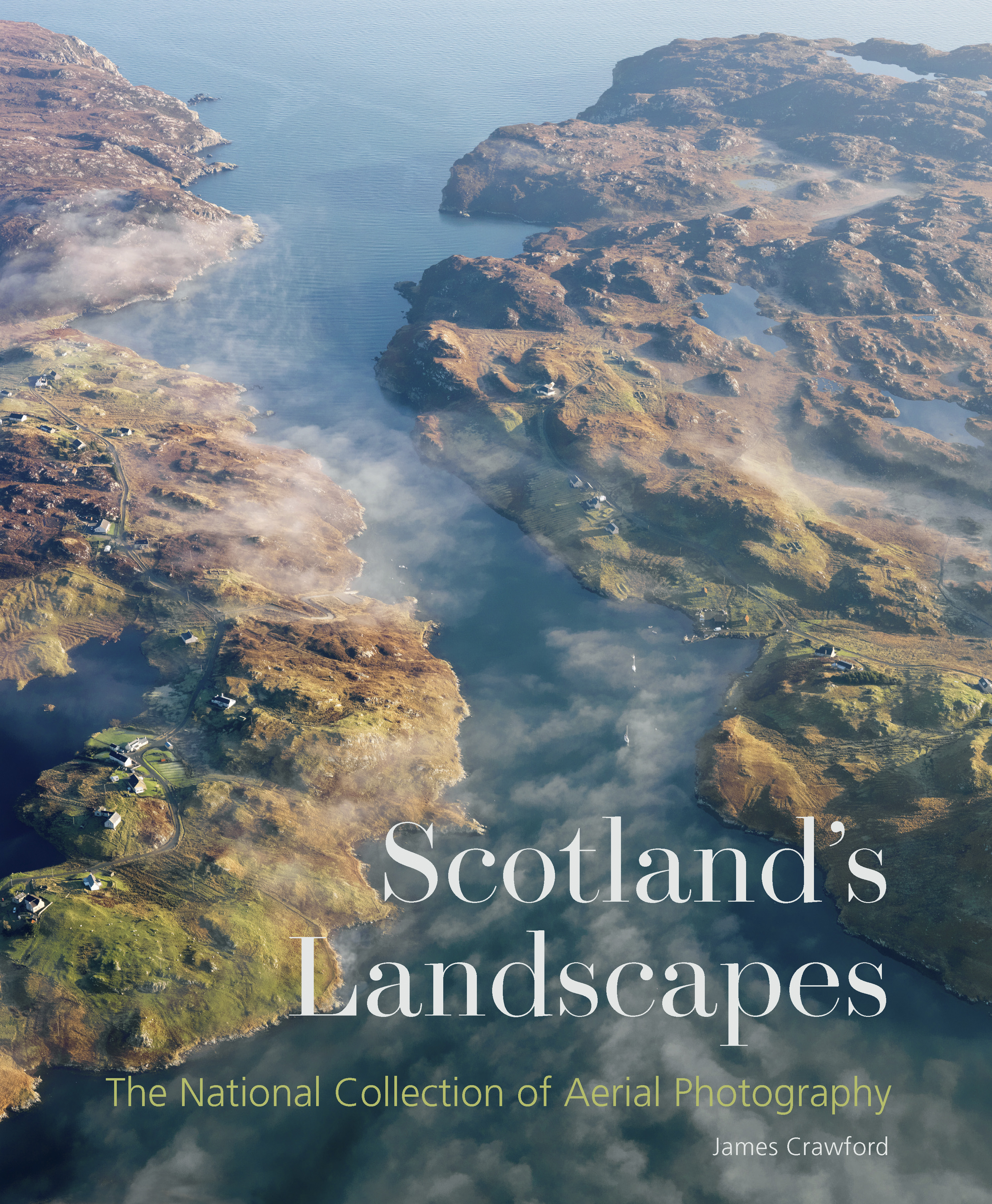 Scotland's Landscapes: Coastlines