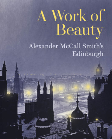 Alexander McCall Smith's Edinburgh