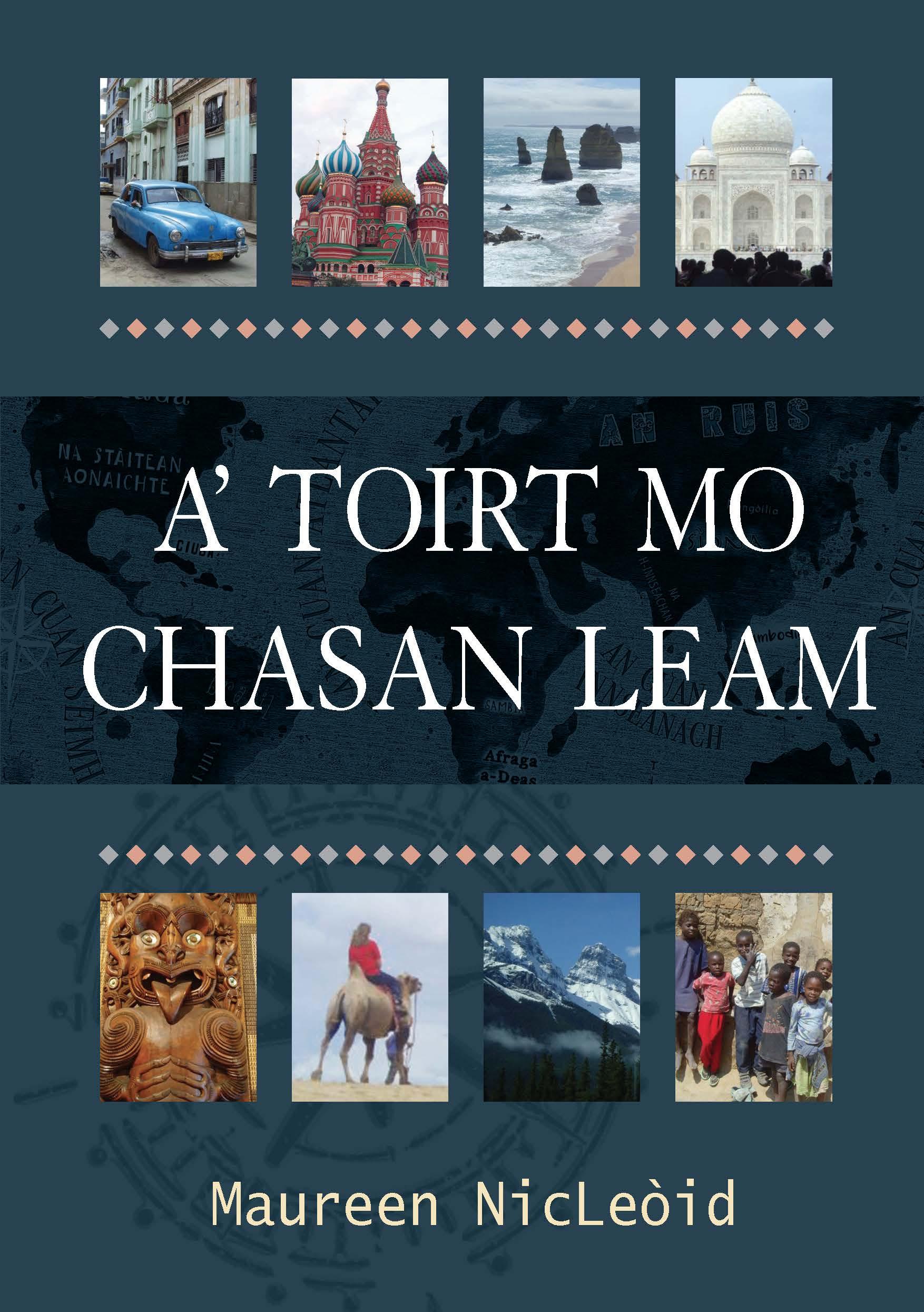 A' Toirt Mo Chasan Leam