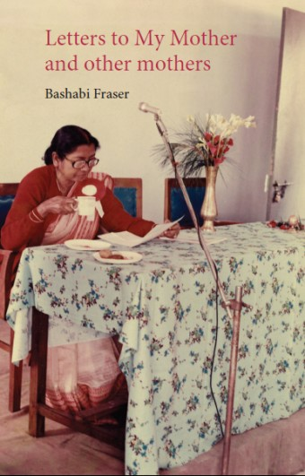 From India to Edinburgh with Bashabi Fraser