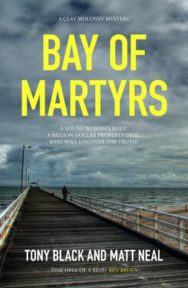 Tony Black Books From Scotland border=