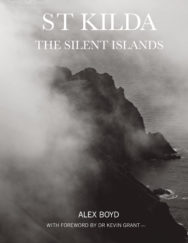 St Kilda The Silent Islands cover