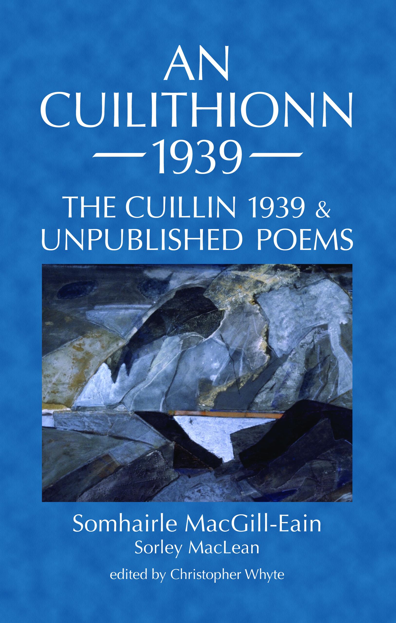 An Cuilithionn | The Cuillin