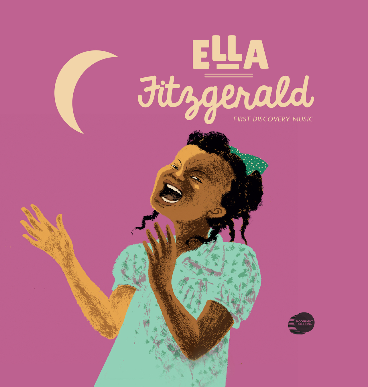 Ella Fitzgerald: First Discovery Music