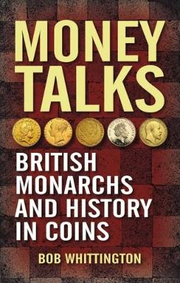 British Monarchs & History in Coins