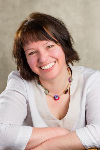 Barbara Henderson's Love Of Book Festivals