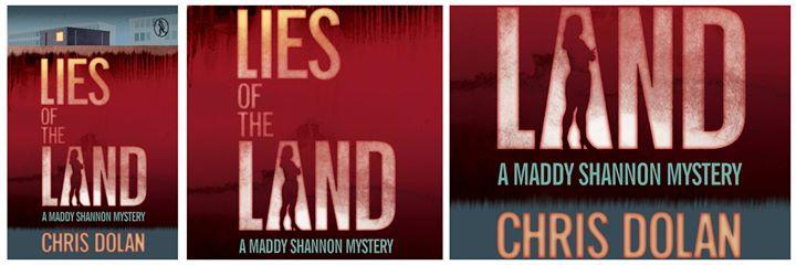 David Robinson Writes: On Chris Dolan's Crime Writing