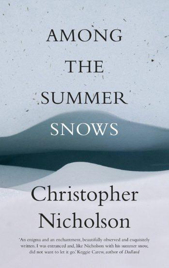 David Robinson Reviews: Among The Summer Snows