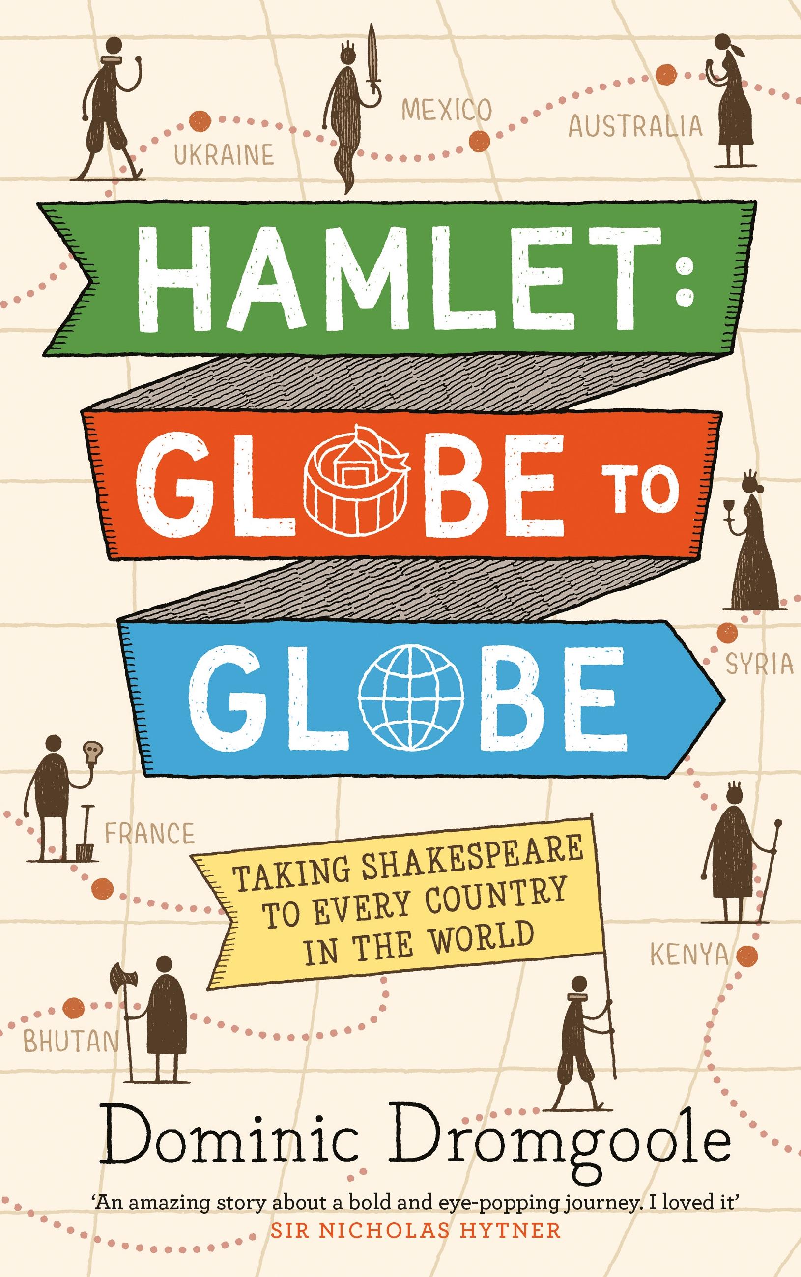 Taking Hamlet World Wide