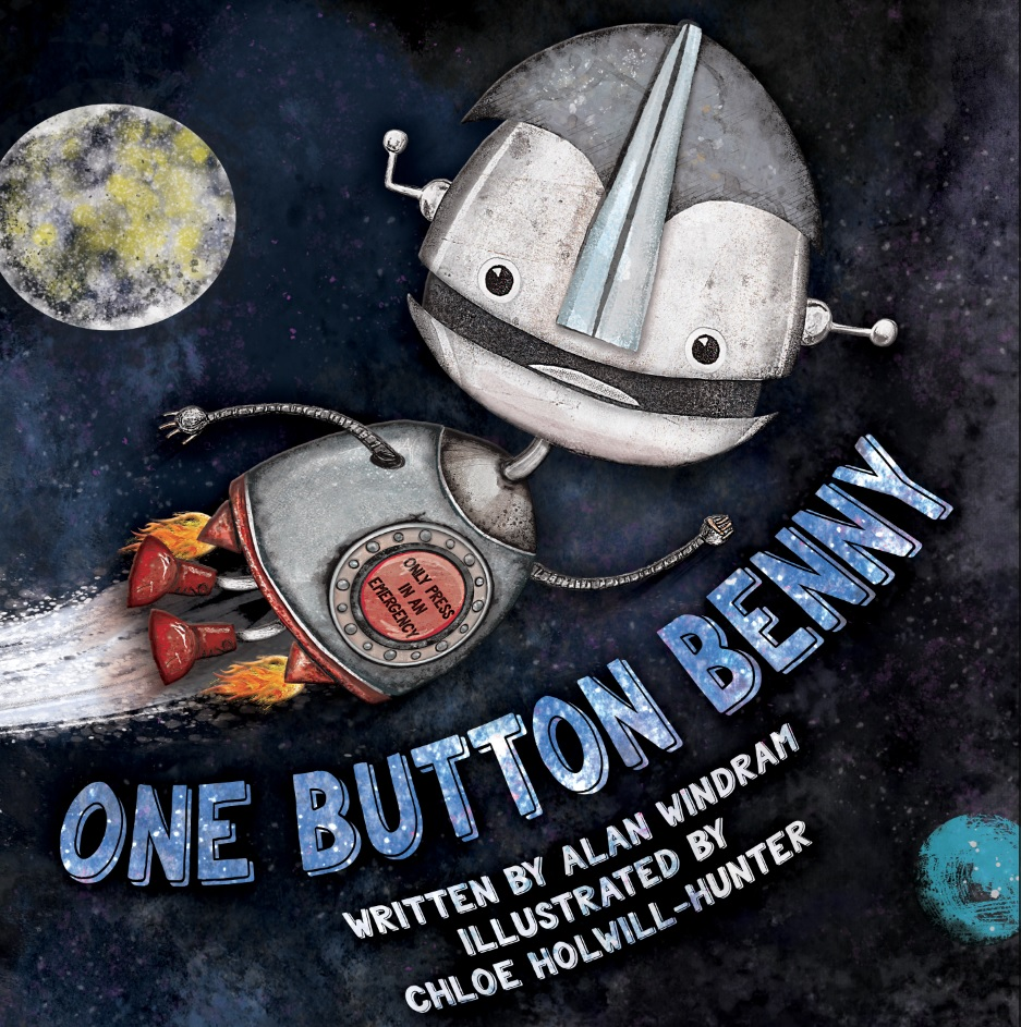 Introducing One Button Benny