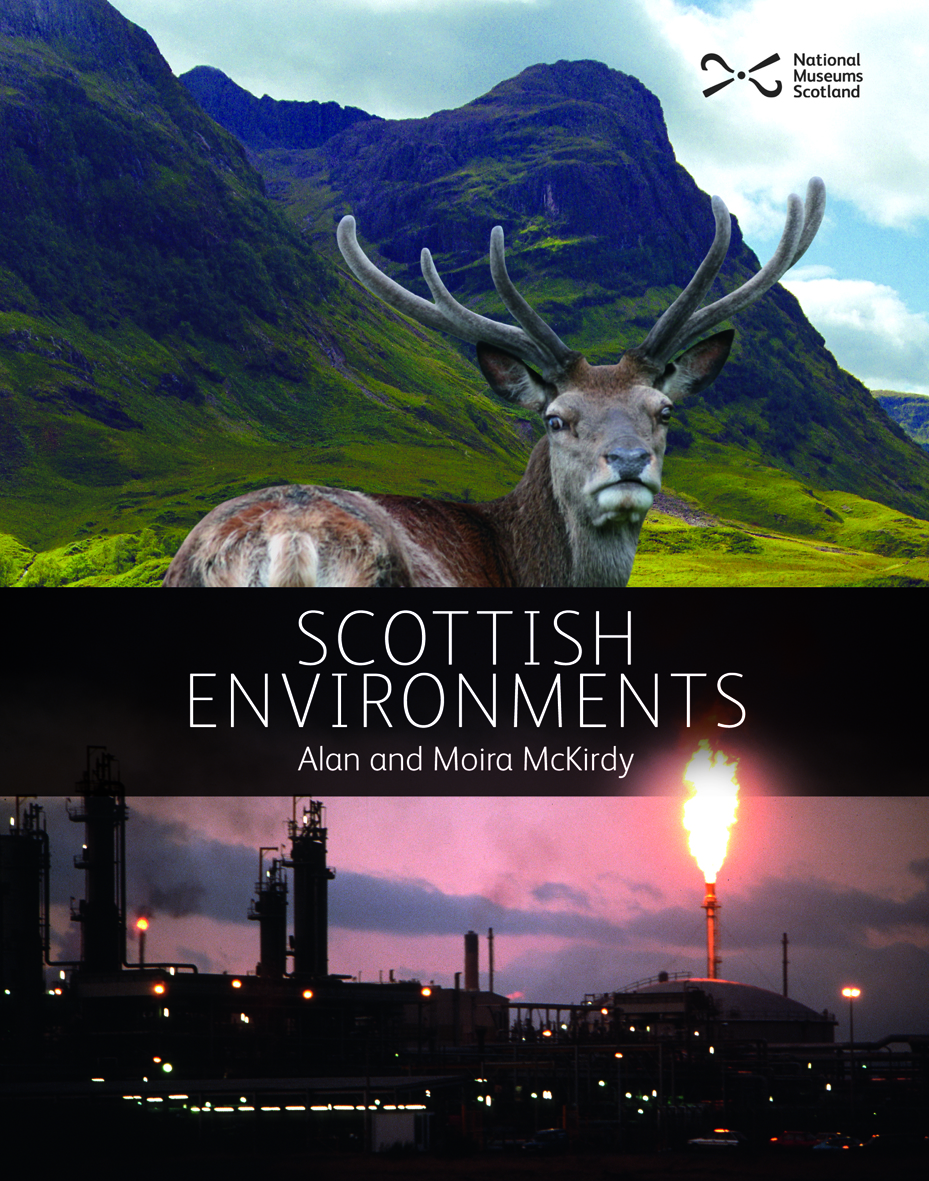 Exploring Scottish Environments