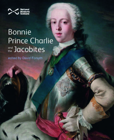 Bonnie Prince Charlie & the Jacobites