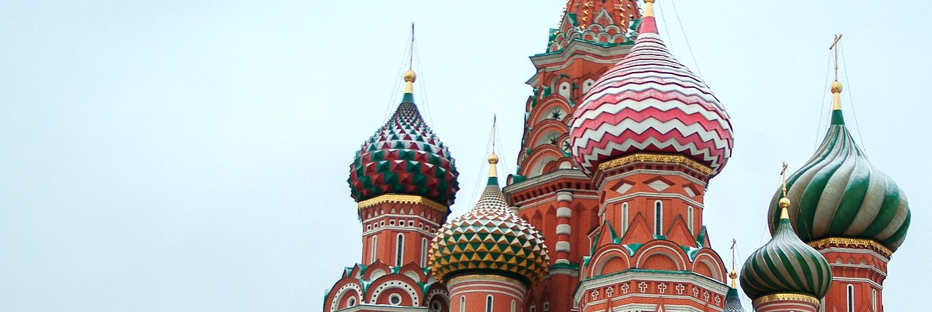 David Robinson Writes: On Moscow Calling