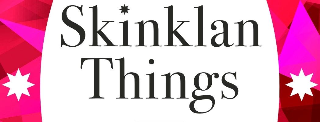 A Kist o Skinklan Things