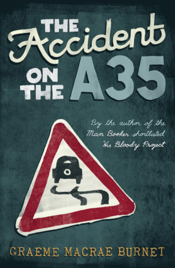 David Robinson Reviews: The Accident on the A35
