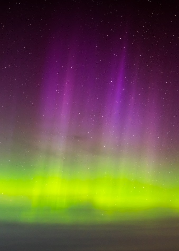 Northern Literary Lights
