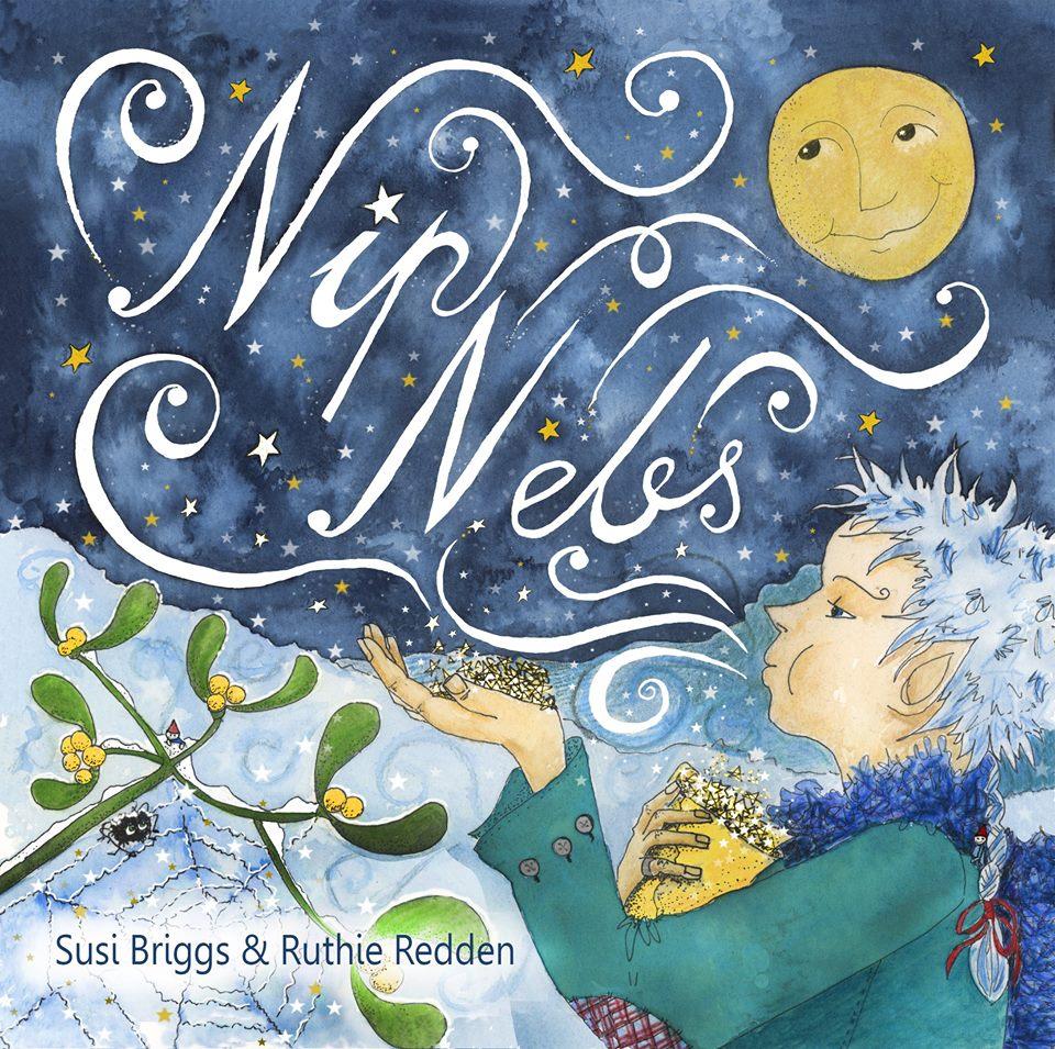 Nip Nebs: A Scots Jack Frost Story
