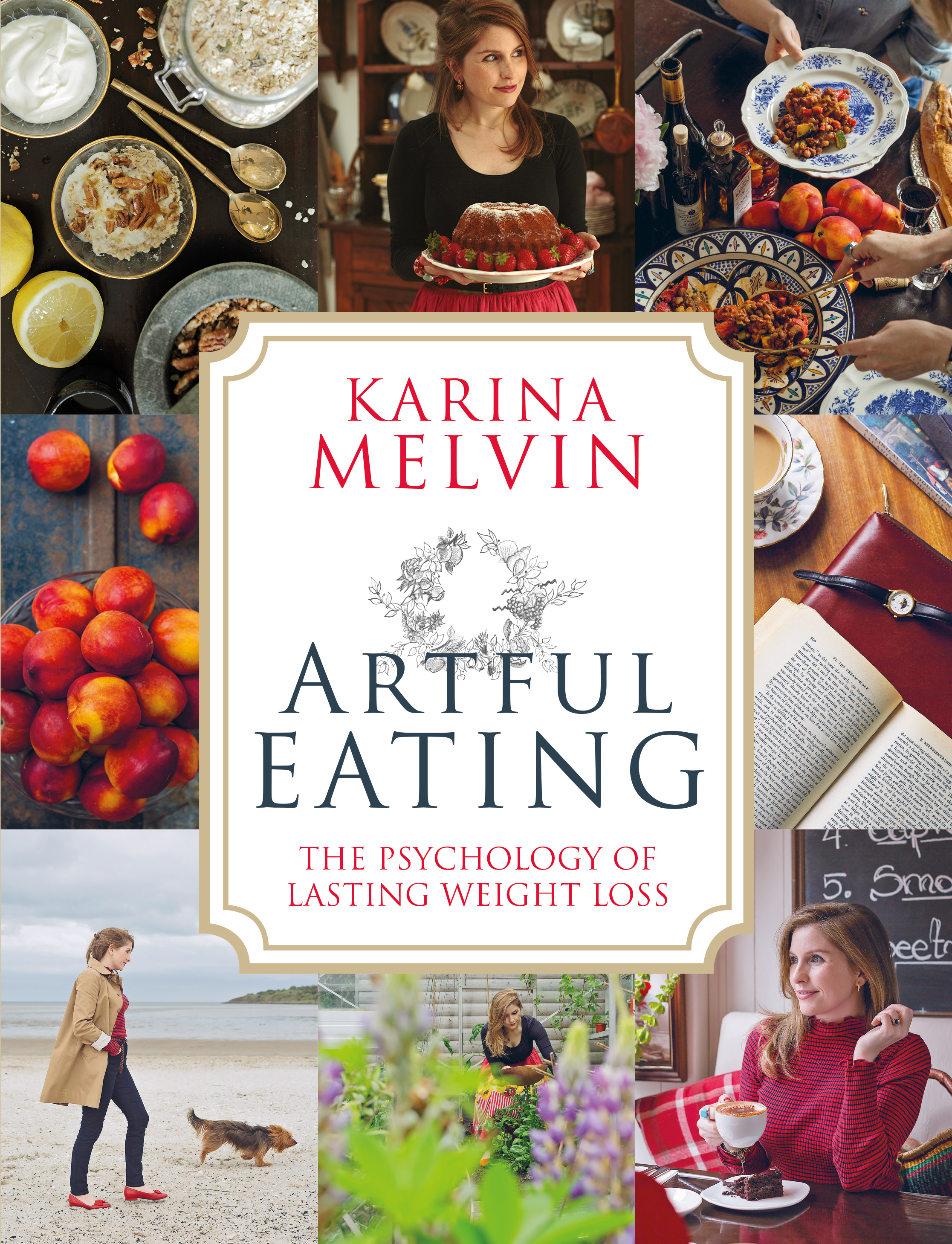 Artful Eating with Karina Melvin