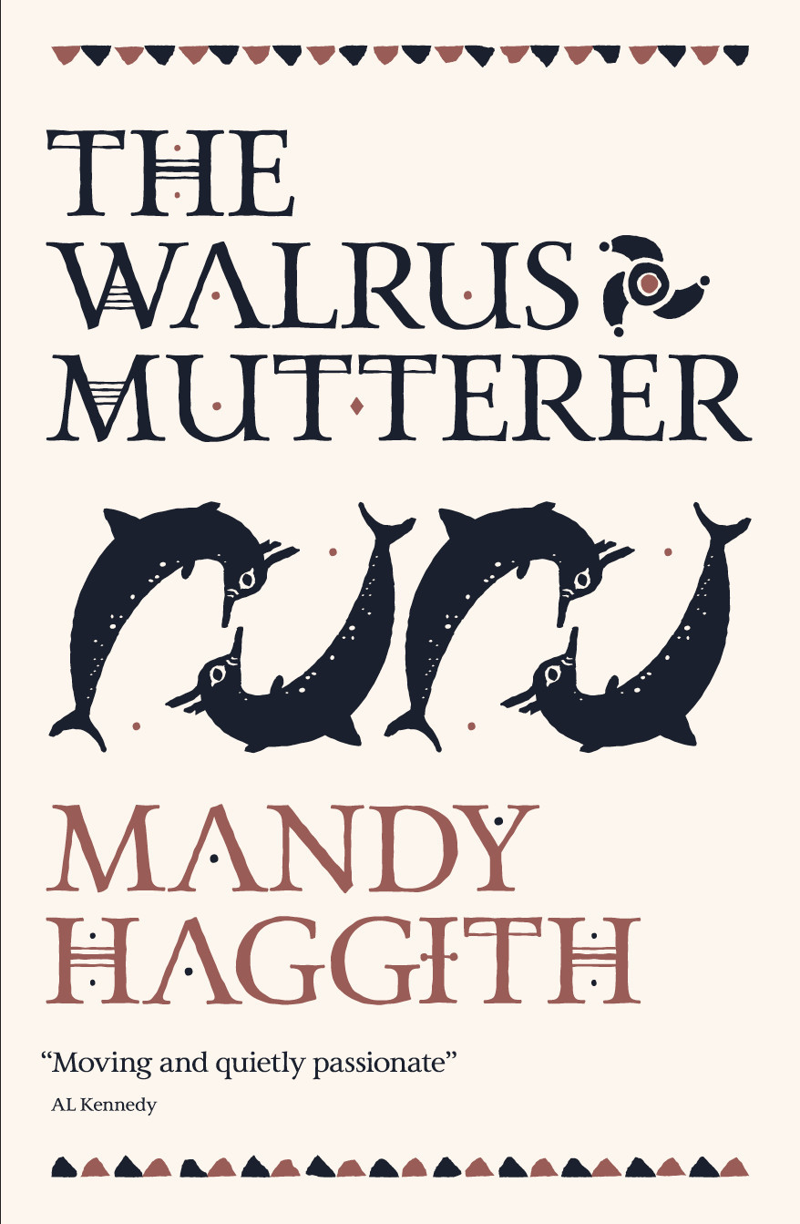 The Walrus Mutterer