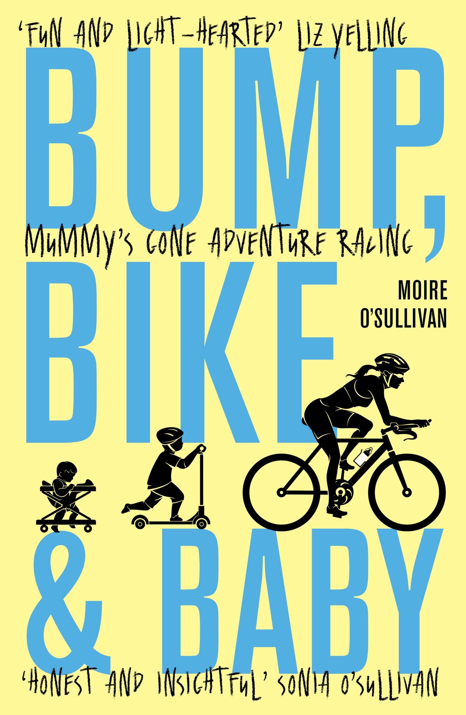 Bump, Bike and Baby Q&A