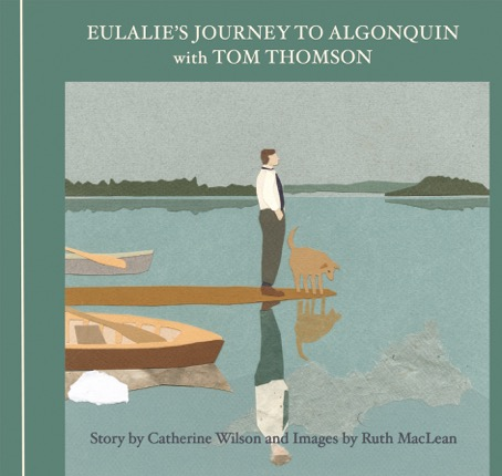 Eulalie's Journey to Algonquin