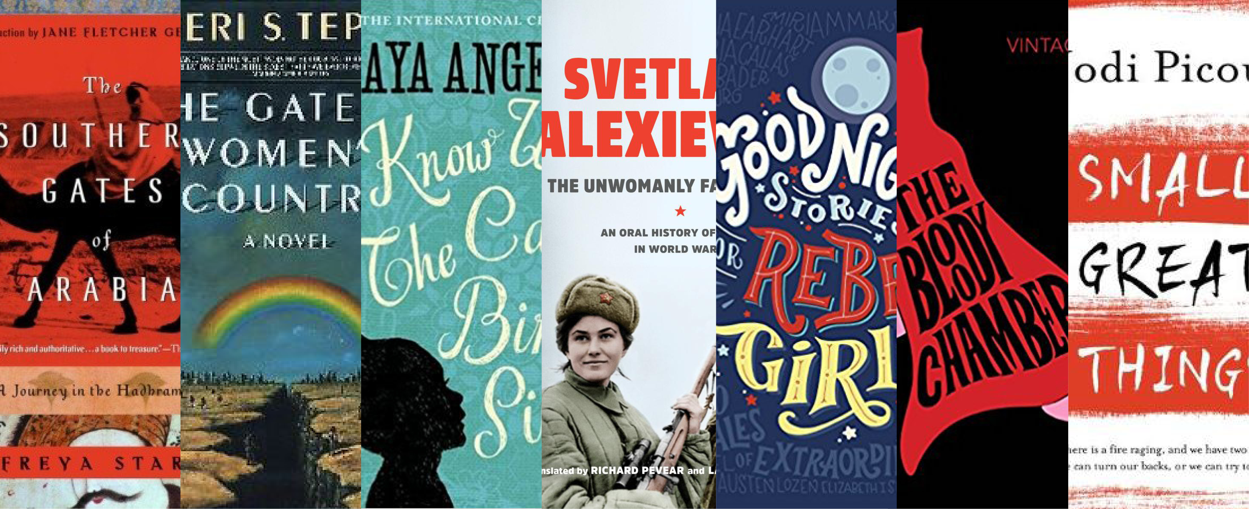 What International Women's Day means to Floris Books