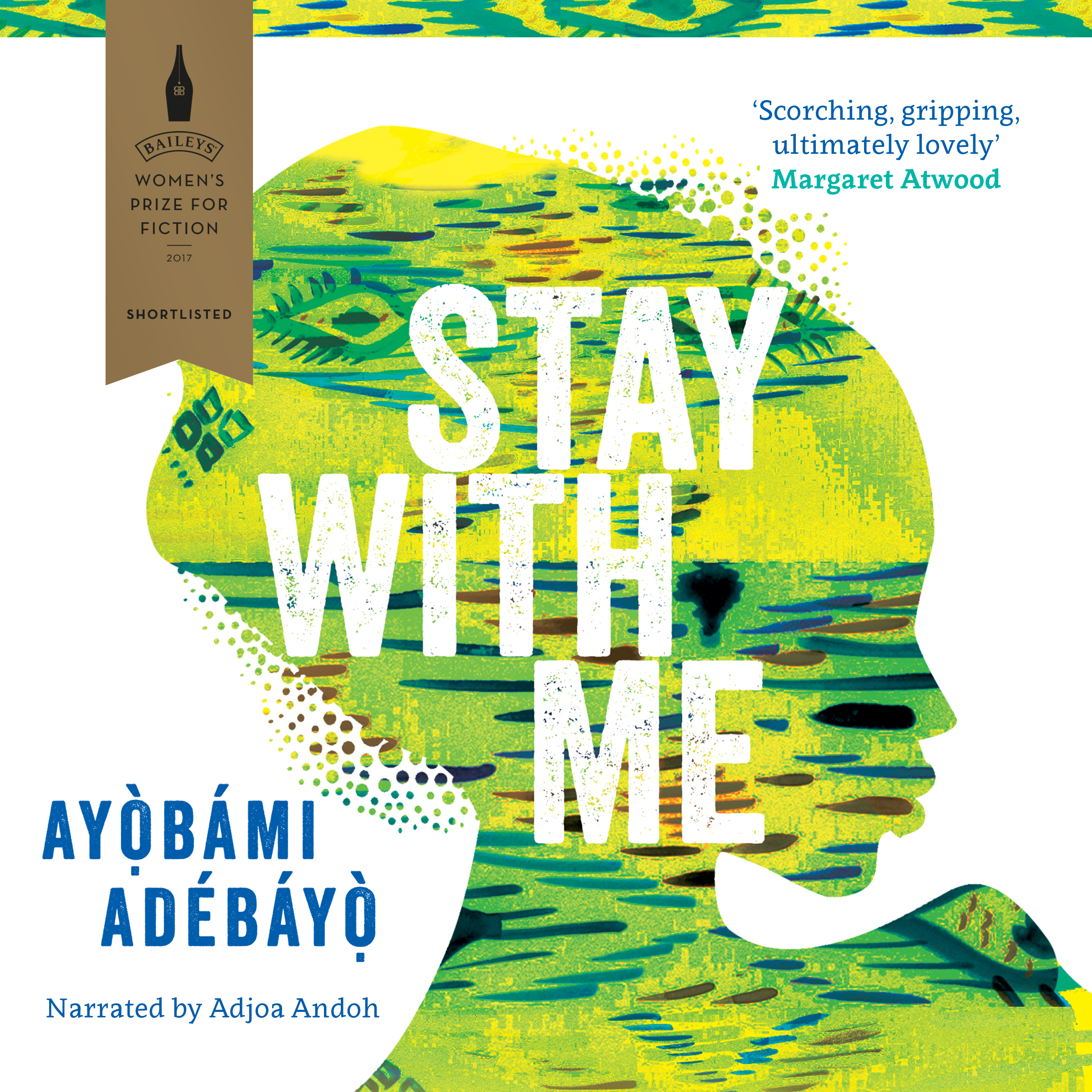 Audio Extract: Stay With Me