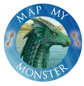 Floris Books Map My Monster