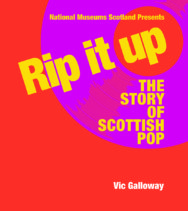 Rip It Up by Vic Galloway published by NMS Enterprises Publishing