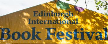 David Robinson Writes: Book Festivals