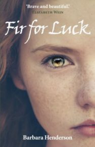 Fir for Luck by Barbara Henderson book cover
