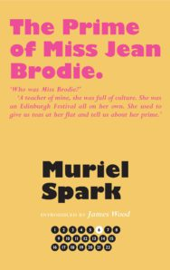 The Prime of Miss Jean Brodie (Polygon) cover